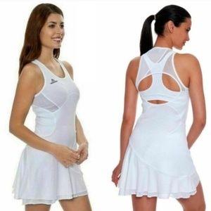 Adidas Stella McCartney Barricade Tennis Dress M